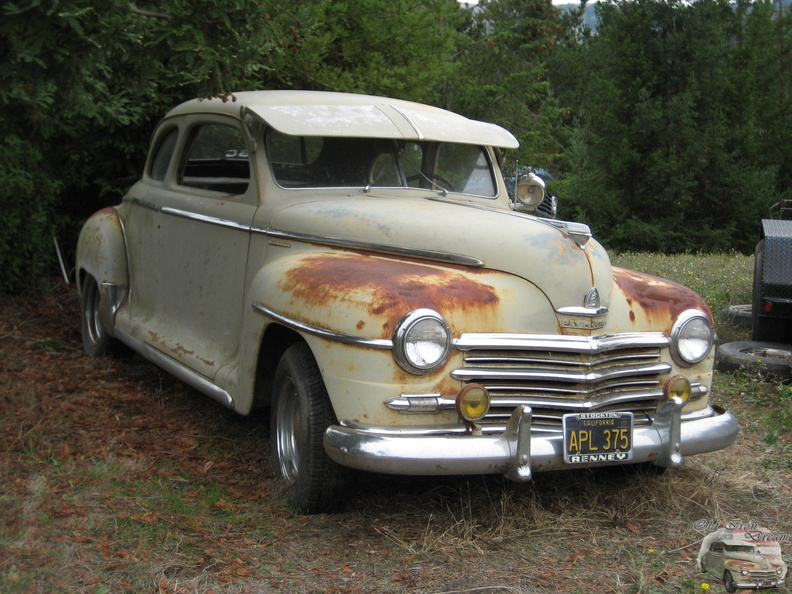 1947 Plymouth Deluxe009